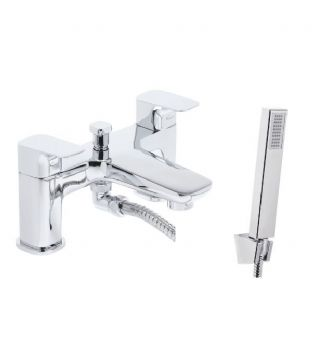 Tavistock - Signal Bath Shower Mixer & Handset (TGN42)